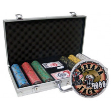 Poker Set Nevada Jack 300