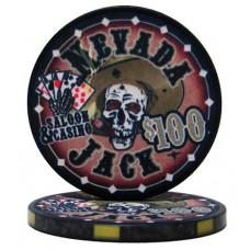Nevada Jack 100$