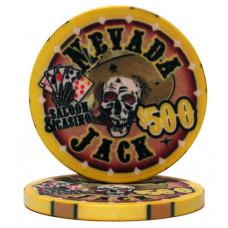 Nevada Jack 500$