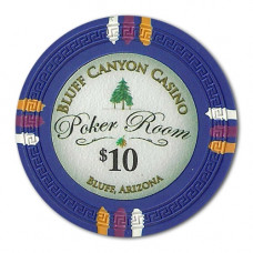 Bluff Canyon 10$