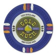 Gold Rush 10$