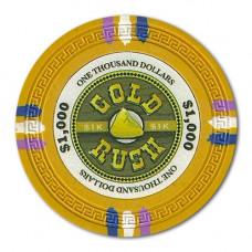 Gold Rush 1000$