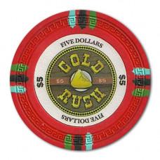 Gold Rush 5$
