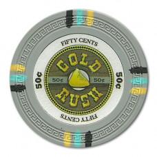 Gold Rush .50$