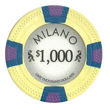 Milano 1000$
