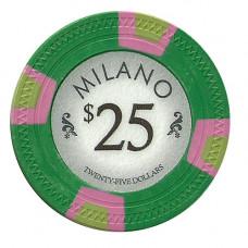Milano 25$