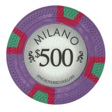 Milano 500$