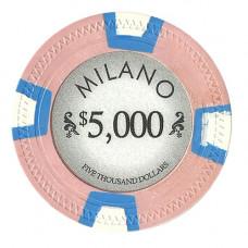 Milano 5000$