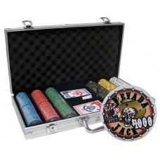 Poker Set Nevada Jack 300