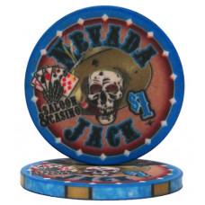 Nevada Jack 1$