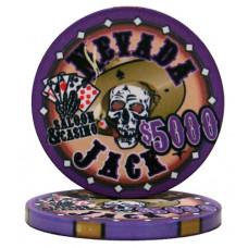 Nevada Jack 5000$