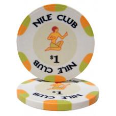 Nile Club 1$