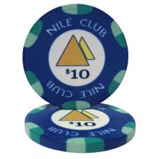 Nile Club 10$