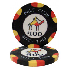 Nile Club 100$