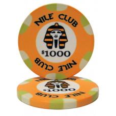 Nile Club 1000$