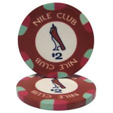 Nile Club 2$