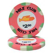 Nile Club 2.50$