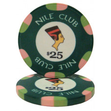 Nile Club 25$