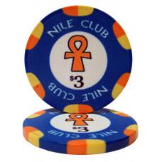 Nile Club 3$