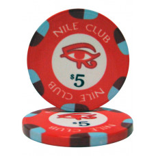 Nile Club 5$