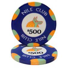 Nile Club 500$