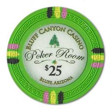 Bluff Canyon 25$