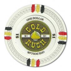 Gold Rush 1$