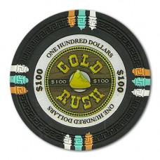 Gold Rush 100$