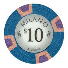 Milano 10$