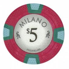 Milano 5$